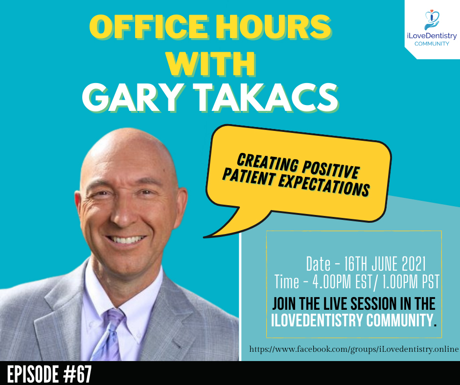 Office Hours Epsiode June 16th