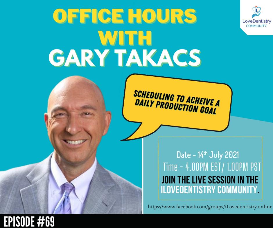 Office Hours Epsiode June 30th