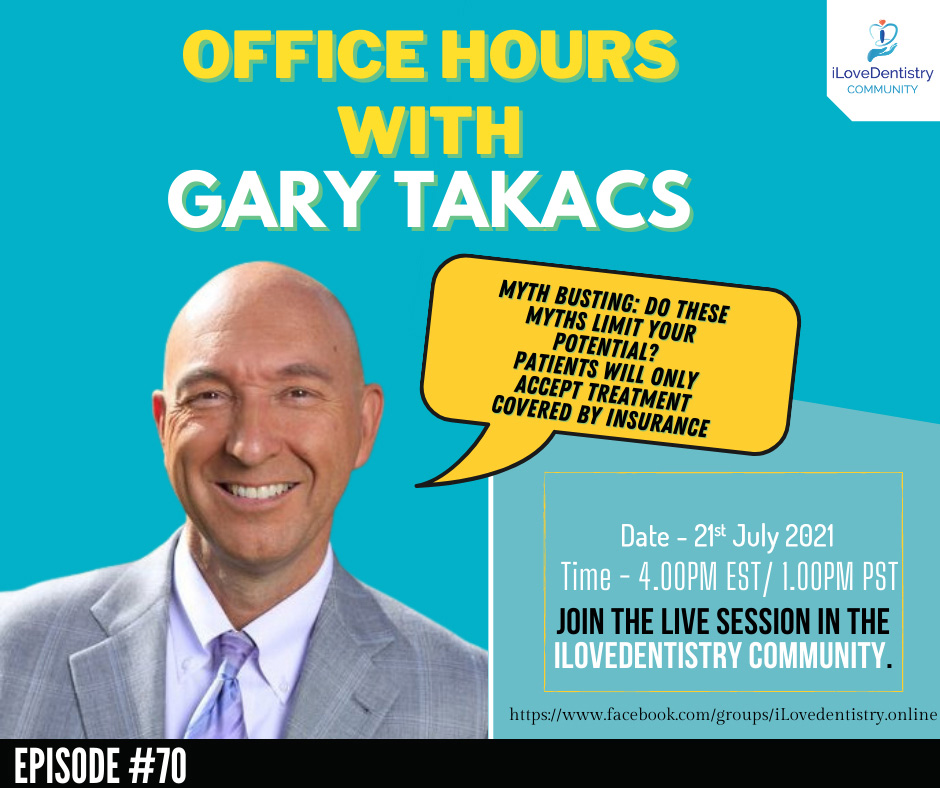 Office Hours Epsiode July 7th