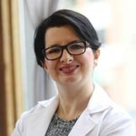 Dr. Maggie Augustyn