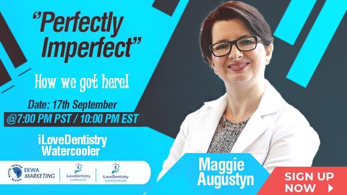 Sign up Maggie Augustyn Watercooler