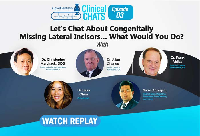clinical chats replay