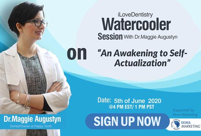 Sign up Watercooler
