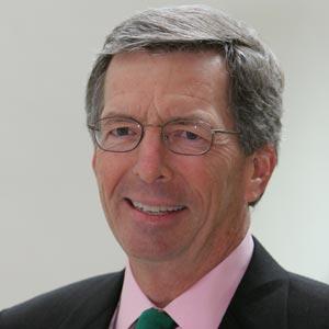 Dr. Steve Parel