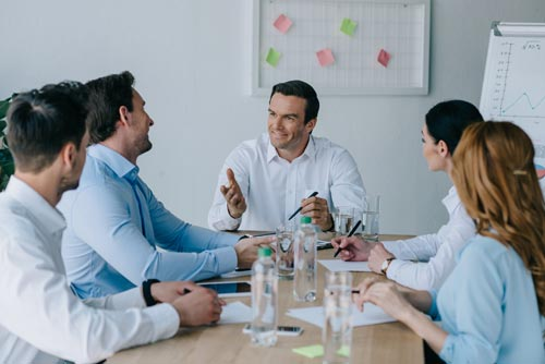 Creating a Leadership Culture for Your Practice