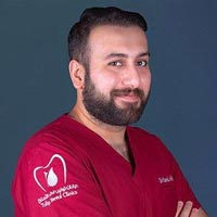 Dr. Rami Ahmed
