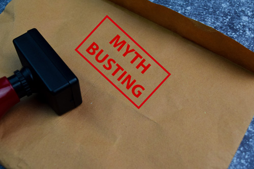 Myth Busting: Do these myths limit your potential?