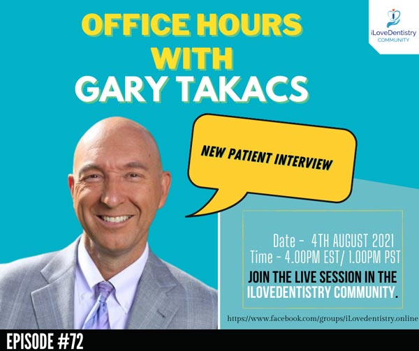 Office Hours Epsiode August 4