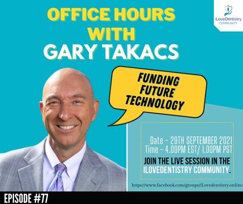 Office Hours Epsiode 29th September 2021