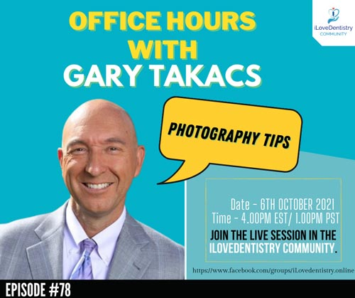 Office Hours Epsiode 6th October 2021