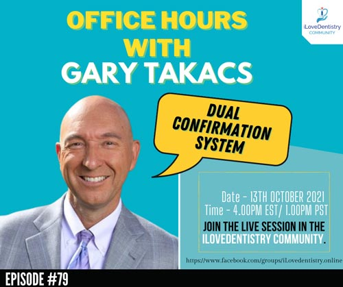 Office Hours Epsiode 13th October 2021